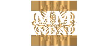 Hammam Al Andalous Retina Logo