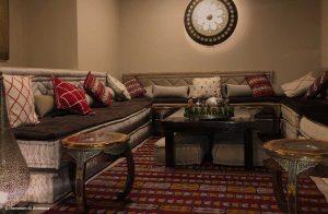 Sofa repos